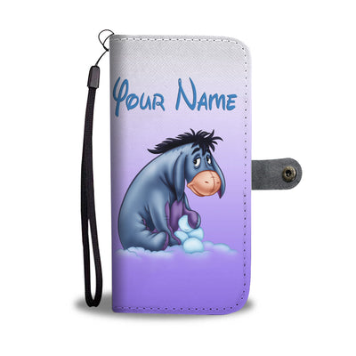 Customized EYR Wallet Case