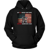 Not All Heroes Wears Capes My Son Wears Dog Tags Hoodie