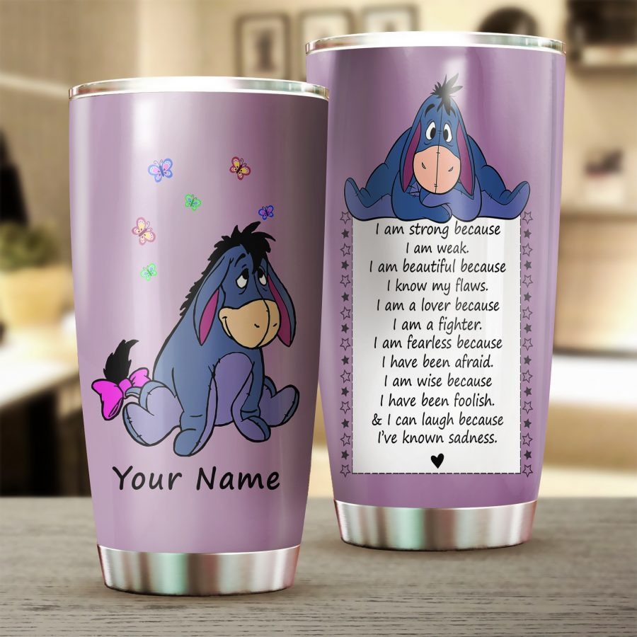Customized EYR Tumbler