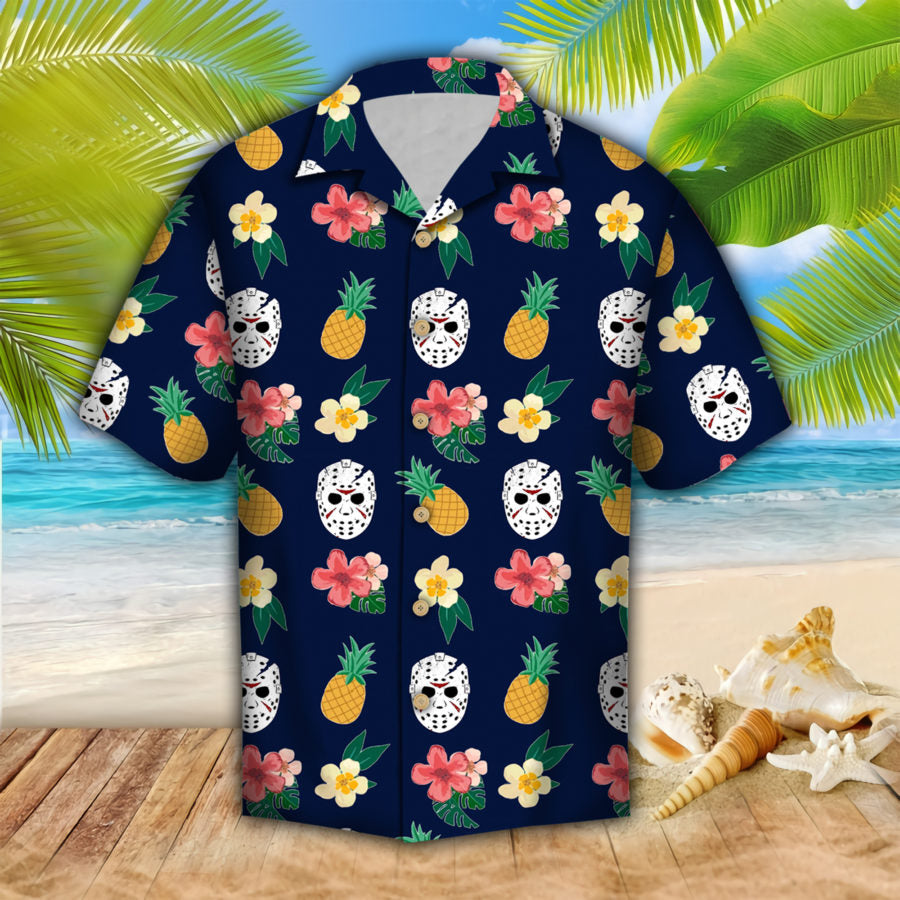 JV Horror Hawaii Shirt