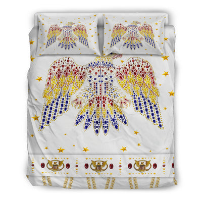 Eagle Bedding Set