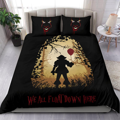 Horror PW Bedding Set