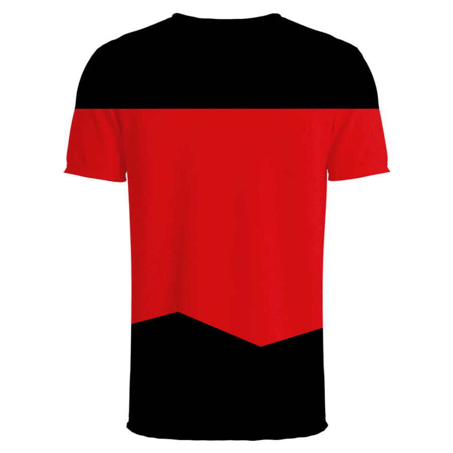 Star Red T-Shirt