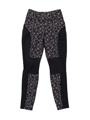 KarmaLuxe™ Printed Allyson Tight
