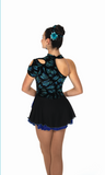 97 Trio Drop Dress