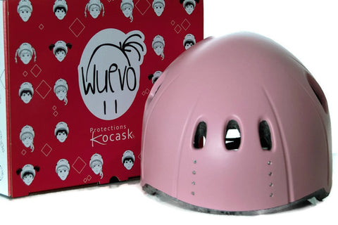 Wuevo Figure Skating Helemt|Patinage artistique casque Wuevo