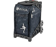 ZÜCA - Insert Bag Ice Queen|ZÜCA - Sac d'insertion Ice Queen ( Sac Seulement)