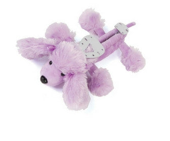 Jerry's Blade Buddies - Purple Poodle|Couvre-lame Jerry's - Caniche Violet
