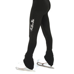 S150 Blade Bling Thigh Pant