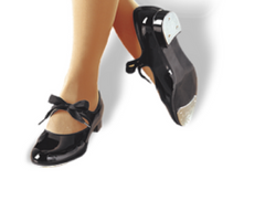 Tap Shoes with Taps|Claquette ave Fers