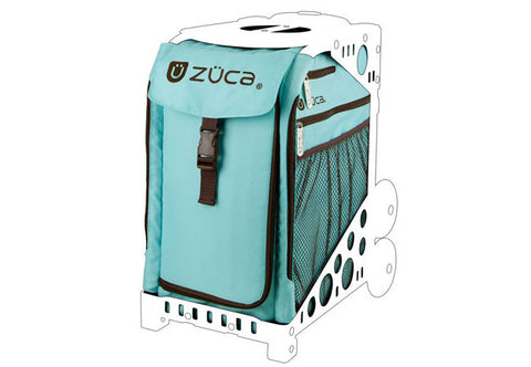 ZÜCA - Insert Bag Calypso|ZÜCA - Sac d'insertion 'Calypso'