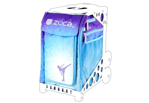 ZÜCA  – Insert Bag Ice Dreamz|ZÜCA - Sac d'insertion Ice Dreamz