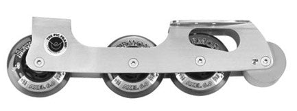 P-53 Pic® 3 Wheel Frame Set