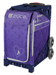 Zuca SKATE AND BOWS ( Sac Seulement)
