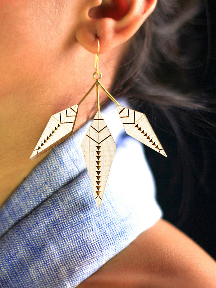Natives Earrings