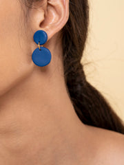 Karrisa Earrings