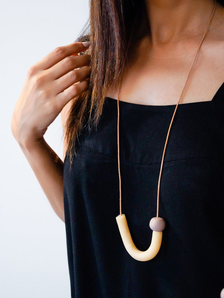 Siara Necklace