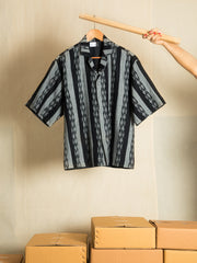 The Koyala Panel Shirt
