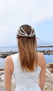 Headpiece ADRIANA