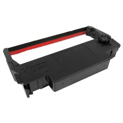 Printer Ribbon Cartridge ERC30 34 38 Black/Red for TM-U220 Kitchen Printer (Qty 5) - FREE FREIGHT