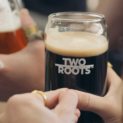 Two Roots Speciality Glass, 16oz