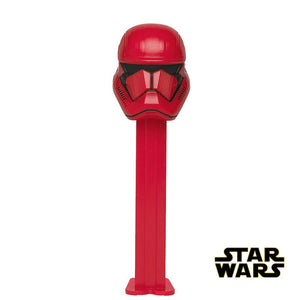 Pez Star Wars edition