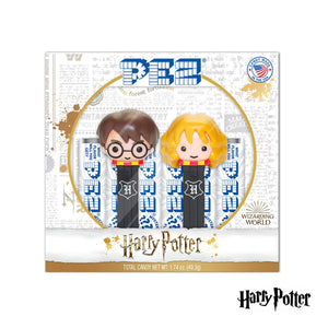Harry Potter PEZ Gift Set