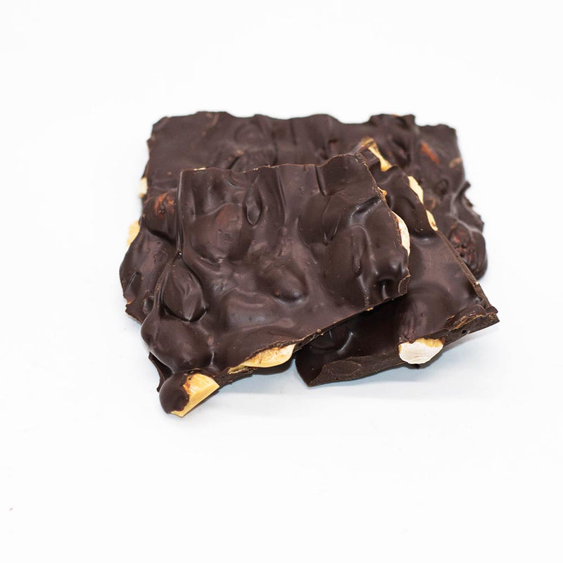 Wilson Candy Dark Chocolate Almond Bark