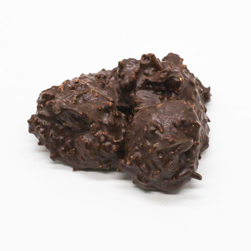 Wilson Candy Dark Chocolate Cocoanut Clusters