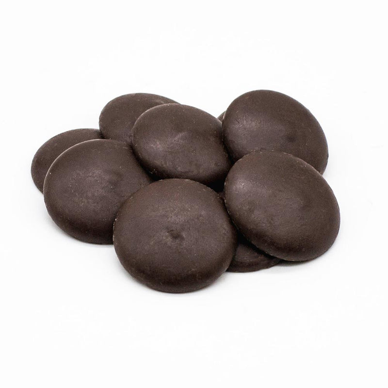 Wilson Candy Dark Chocolate Buttons