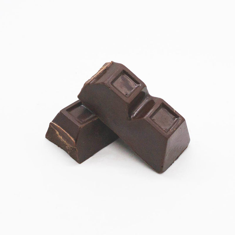 Wilson Candy Dark Chocolate Wunder Bar