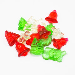Wilson Candy Holiday German Yule Toys Hard Candy