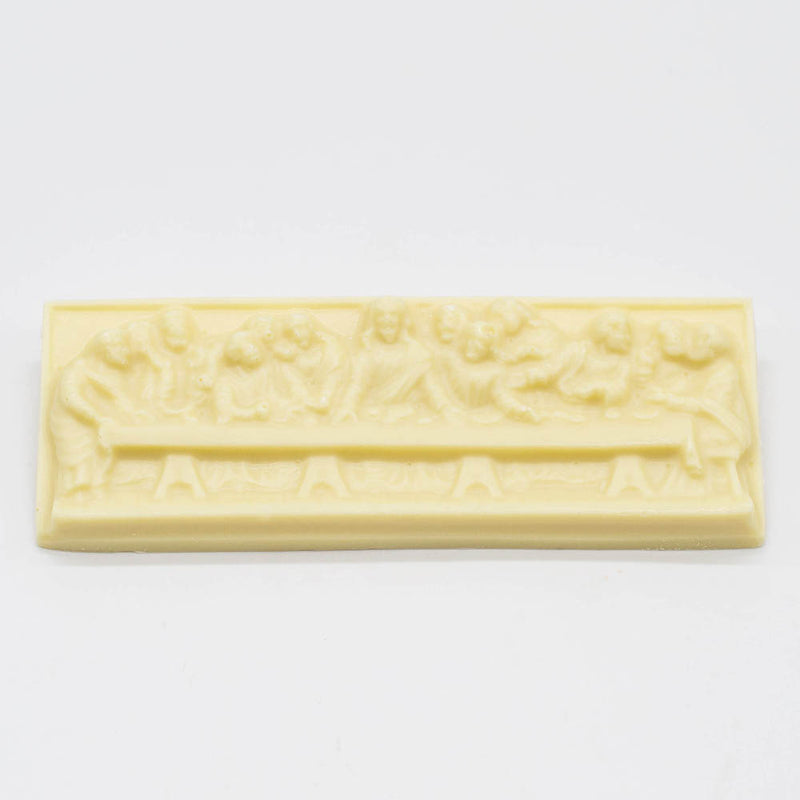 Wilson Candy Ivory Chocolate Last Supper