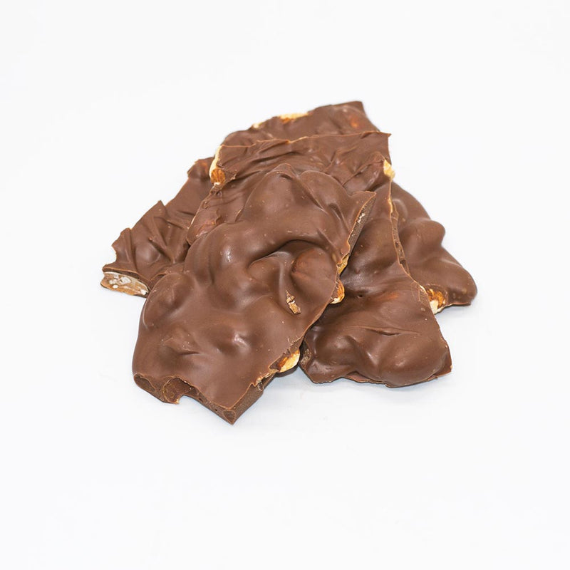 Wilson Candy Milk Chocolate Almond Bark