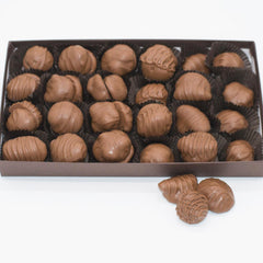 Milk Chocolate Choice Nuts Deluxe Assortment