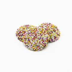 Wilson Candy Milk Chocolate Nonpareils