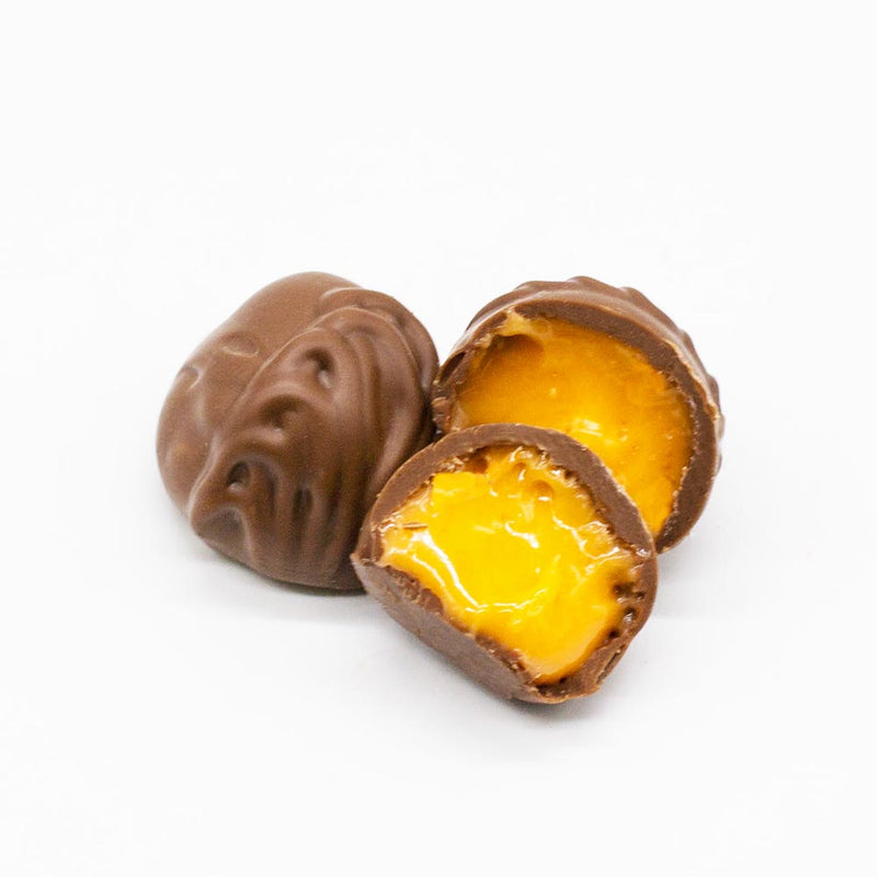 Wilson Candy Milk Chocolate Orange Creams