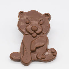 Wilson Candy Milk Chocolate Teddy Bear