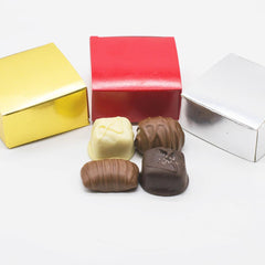 Assorted Boxed Chocolates - Variety Chocolate - 4 Piece