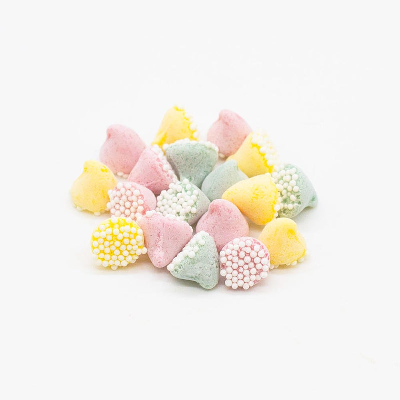 Wilson Candy Pastel Mini Mints