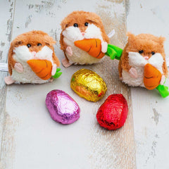 Wilson Candy Plush Little Hamsters
