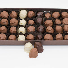 Chocolate Covered Cordial Cherries - Mixed Variety Box
