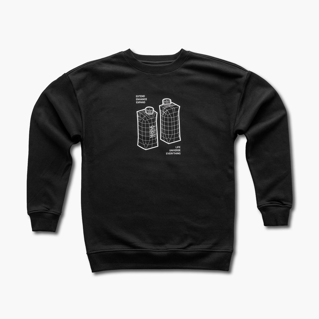 Men's ManaDrink Crewneck