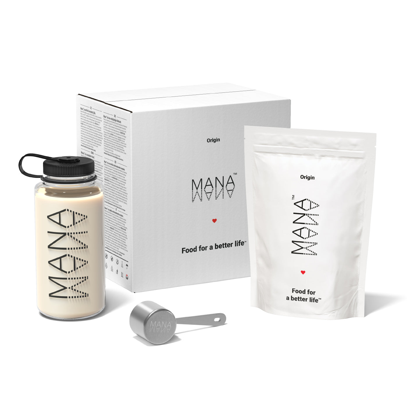 ManaPowder™ | Origin | Mark 5