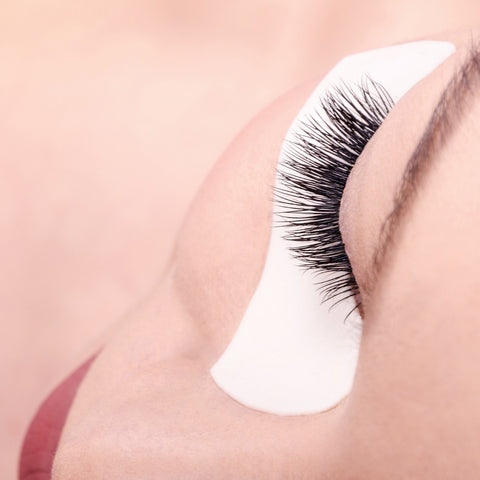 Eyelash Lifting & Tint Course