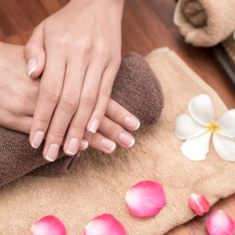 Manicure/Pedicure Course
