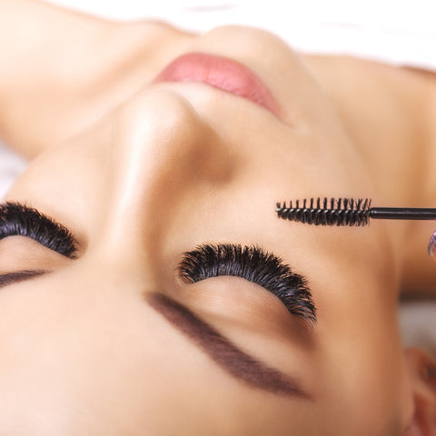 Russian 3D Volume Lashes