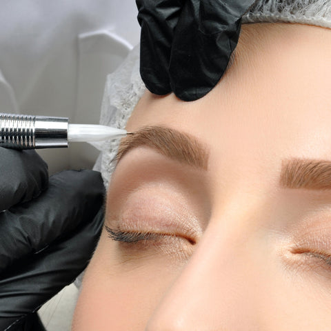 Advanced Microblading Course