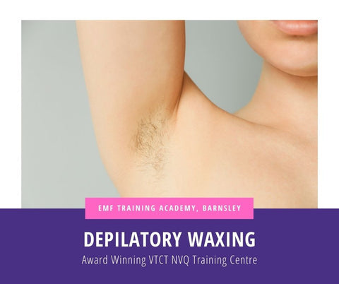 Depilatory Waxing Course