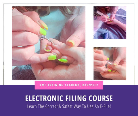 Electronic Filing Course